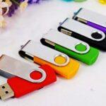 Memorias-USB
